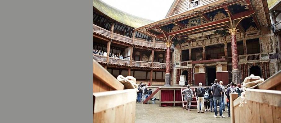 Shakespeares Globe Theatre Tour Exhibition, Shakespeares Globe Theatre Tour, Leeds