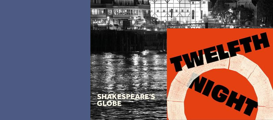 Twelfth Night, Shakespeares Globe Theatre, Leeds