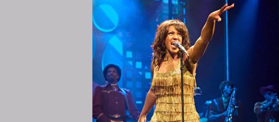 Tina The Tina Turner Musical, Aldwych Theatre, Leeds