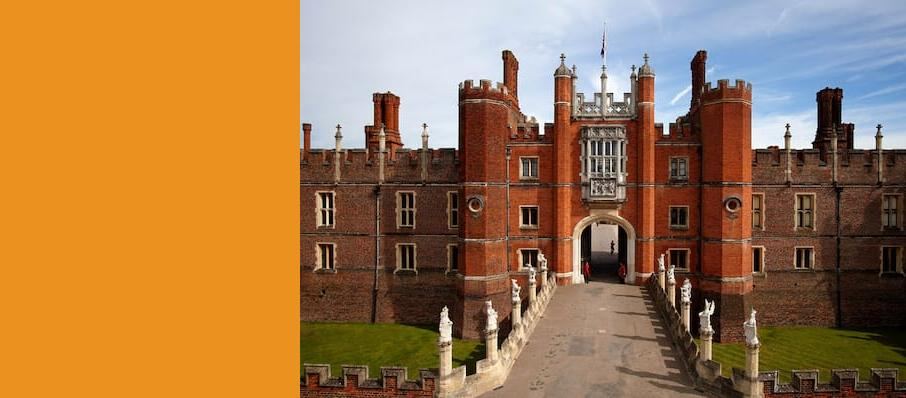 Hampton Court Palace, Hampton Court Palace, Leeds
