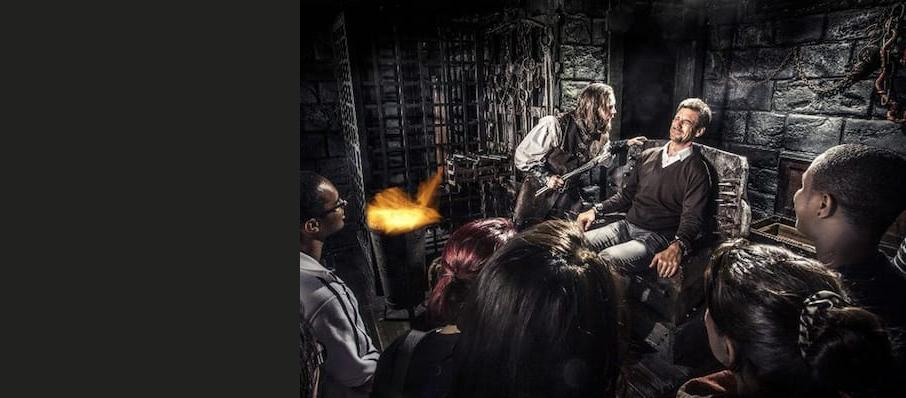 London Dungeon, London Dungeon, Leeds