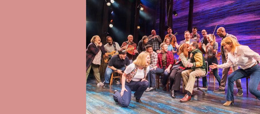 Come From Away, Phoenix Theatre, Leeds
