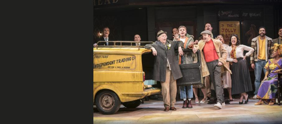 Only Fools and Horses The Musical, Theatre Royal Haymarket, Leeds