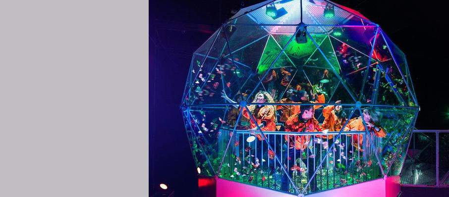 The Crystal Maze Live Experience, The Crystal Maze Experience, Leeds
