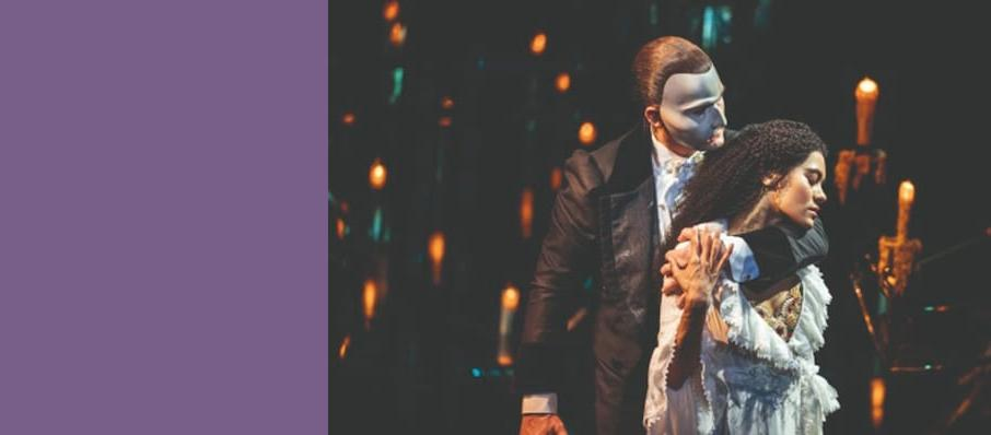 Phantom of the Opera, Her Majestys Theatre, Leeds
