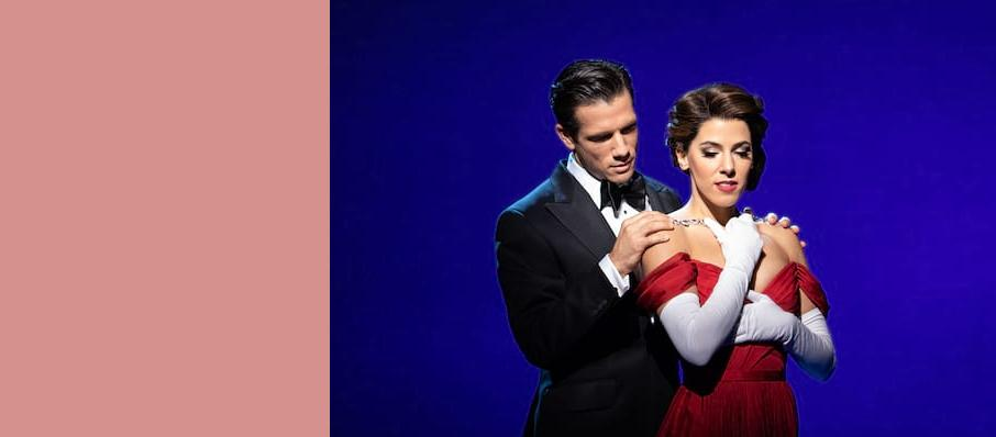 Pretty Woman, Savoy Theatre, Leeds