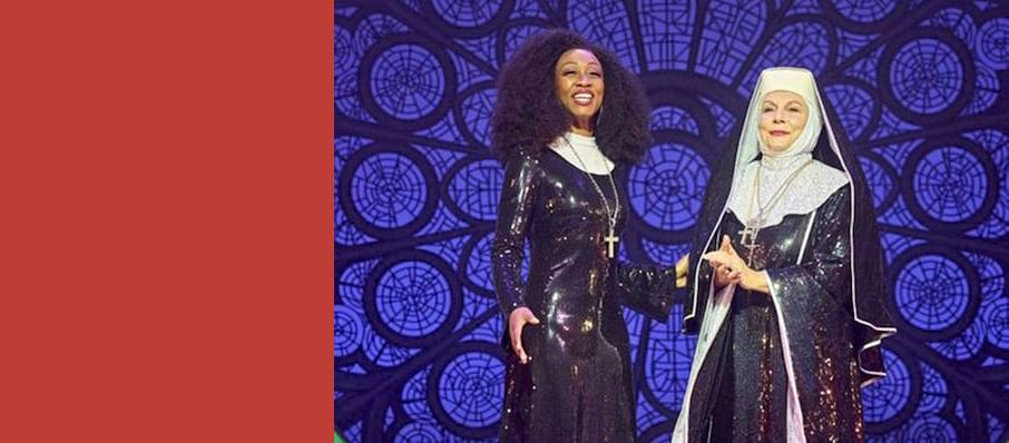 Sister Act, Venue To Be Confirmed, Leeds