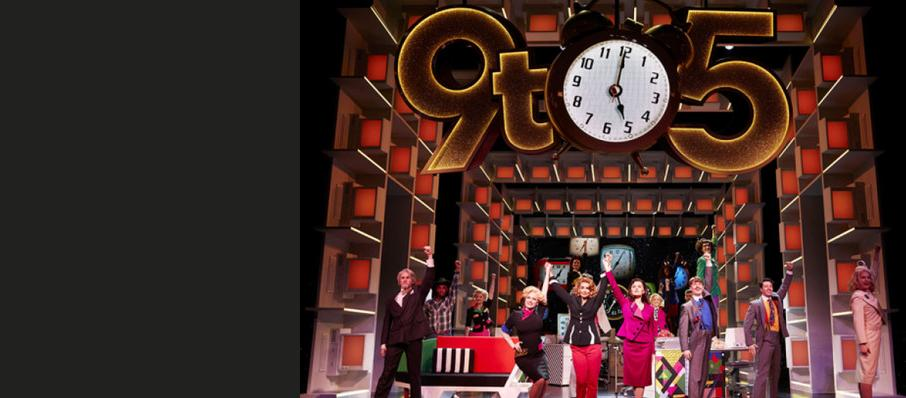 9 to 5 The Musical, New Wimbledon Theatre, Leeds