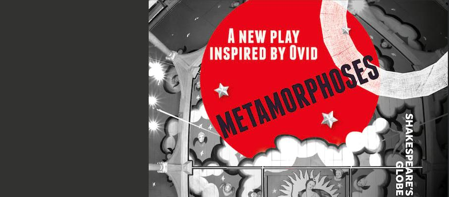 Metamorphoses, Sam Wanamaker Playhouse, Leeds