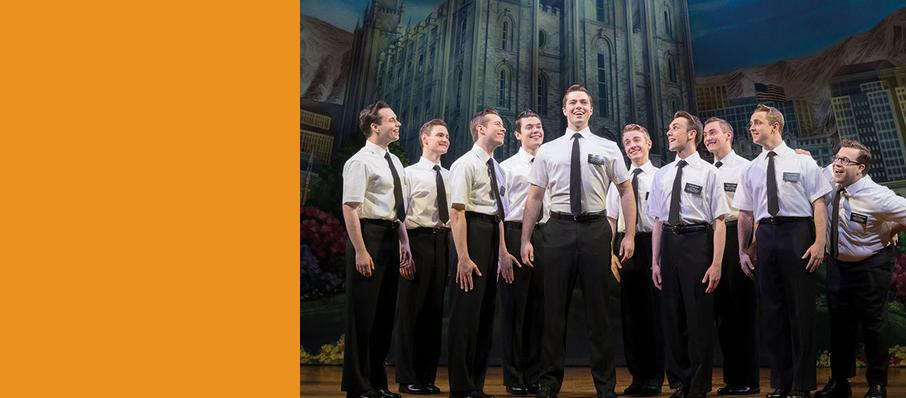 Book of Mormon, Prince of Wales Theatre, Leeds